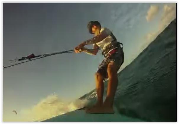 Top-hat-surf-strapless