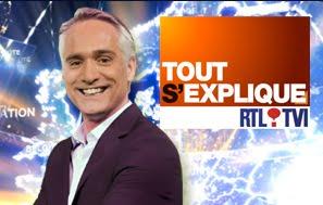 tout s'explique RTL-TVI