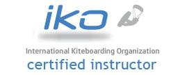iko certified instructor