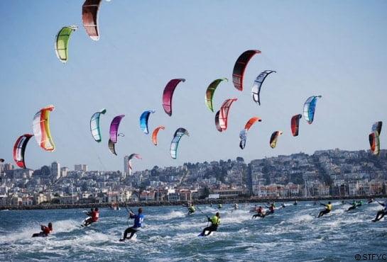 kitesurf jeux olympiques 2016