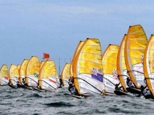 windsurf  olympic games