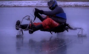 ICE-Kiteboarding