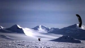 snowkite-Alaska