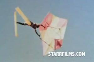 Kitesurf-history