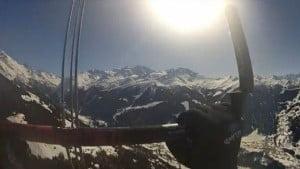 Snowkite-vol-de-pente