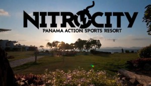 Nitro-City-action-sport-kiteboarding
