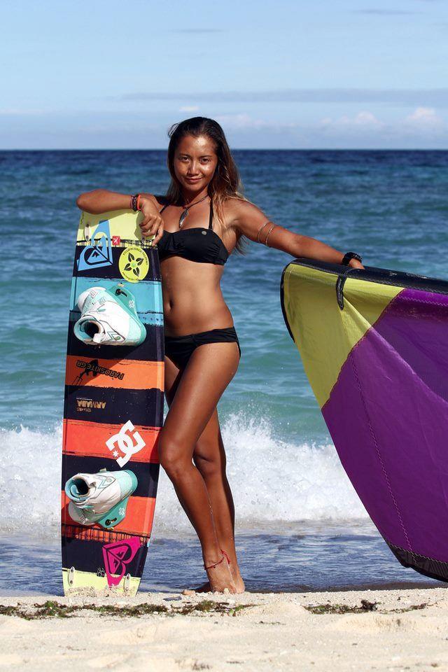 Paula Rosales-bikini