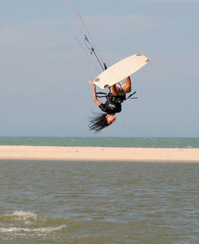 Martina Santos D'Eustachio -slim-chance-kitesurf