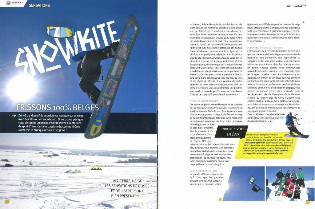 snowkite-belgique