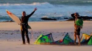 Arild Kristiansen-kitesurf