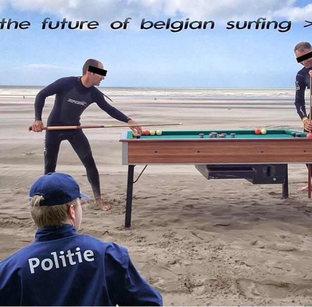 belgian-surfing