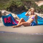 Paula-novotna-kitesurf