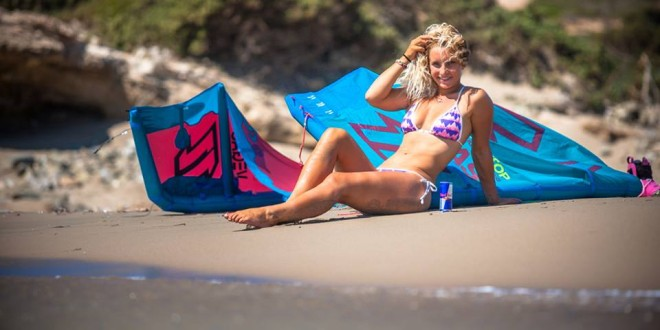 2014 European Freestyle Champion – The blonde is back