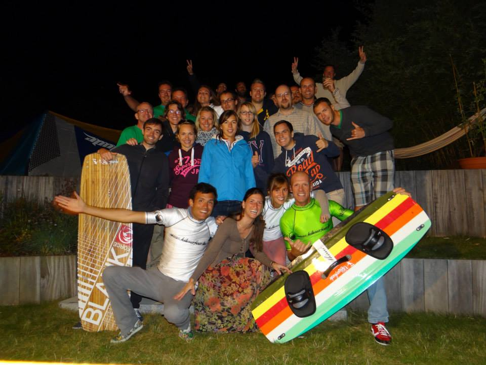 kitesurf-belgique-bbq