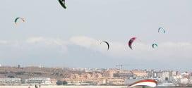 BIG AIR – Tarifa 2014 Pro Kite Tour – PKRA Kiteboarding World Tour