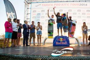 tarifa-pro-kite-tour-podium