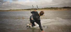 Kitesurfcamp – Oostvoorne ! Freestyle