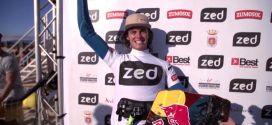 Christophe Tack PKRA World Champion Freestyle 2014