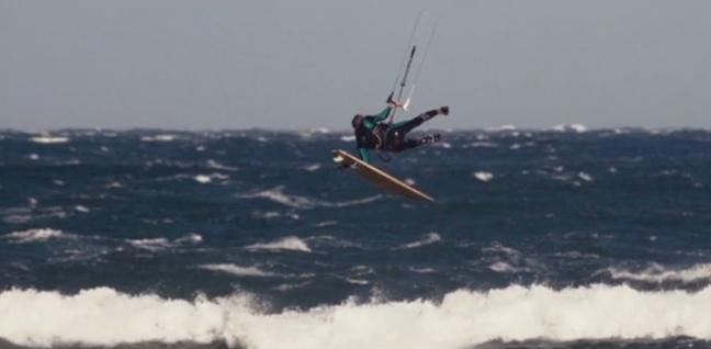 Hb-kite