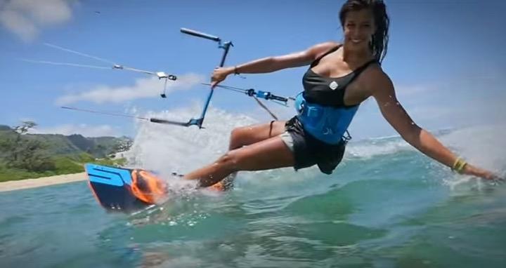 kitesurf-babe