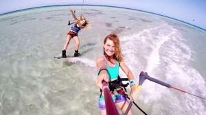 kiteboarding-babe-el-gouna-egypt-freestyle-wakestyle-cabrinha
