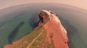 kiteboarding-madelaine-islands-freestyle