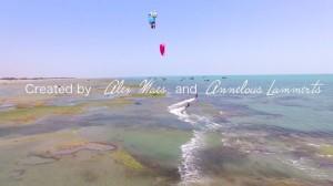annelous-lammerts-alex-maes-kiteboarding-freestyle-brazil