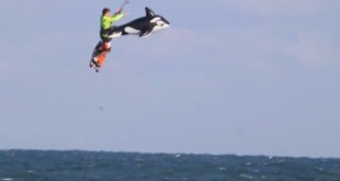 kiteboarding-wales-fun