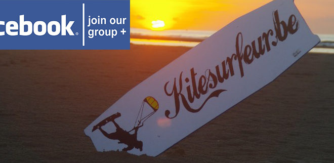 kitesurfeur-be-facebook-group